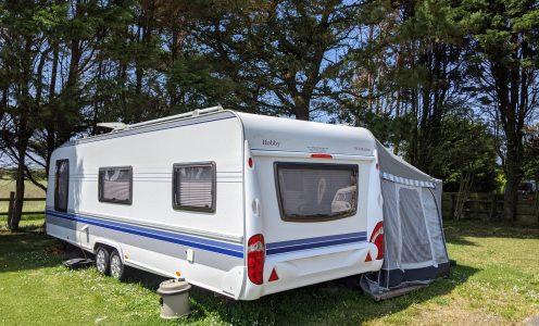 Camping for Caravans & Motorhomes