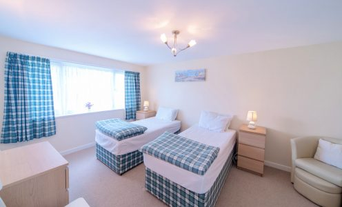 Accommodation & Prices